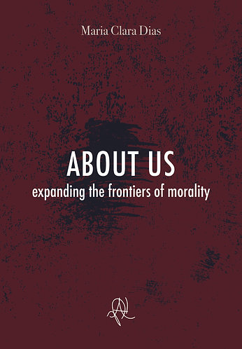 [eBook] About us: expanding the frontiers of morality