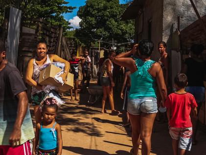 Um ano de pandemia e o impacto sobre a vida das mulheres