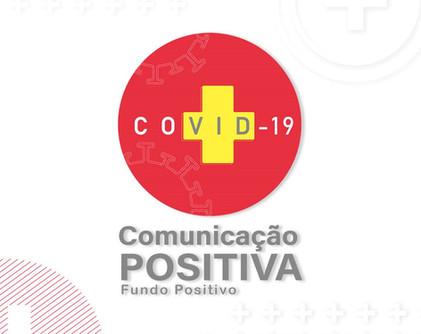 """""""Comunicação Positiva"""""""