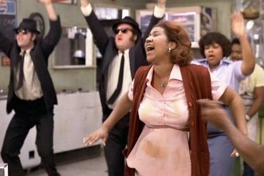 """Freedom"" de Aretha Franklin"
