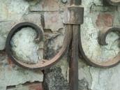 Kõpu kirik- torni-ja esikülje fassaadide taastamine