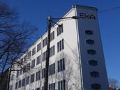 Eesti Kunstiakadeemia õppehoone ajaloolise osa fassaadide taastamine