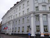 MY CITY HOTELL- Vana-Posti 11/13 Tallinn