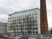HOONE PÄRNU MNT.139, Tallinn- fassaadide soojustus-, õhekrohvitööd