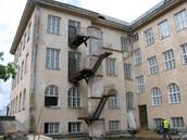 Haapsalu Wiedemanni Gümnaasium