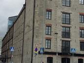 HOONE ROTERMANNI 2/4 , Tallinn- fassaadide kivitööd, restaureerimine