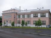 Viljandi Riigigümnaasium