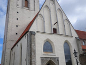 Niguliste kirik- Antoniuse kabeli ja põhjaküljel eemalduvate kabelite fassaadide renoveerimine.