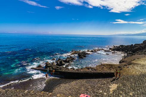 Porto de Santo António
