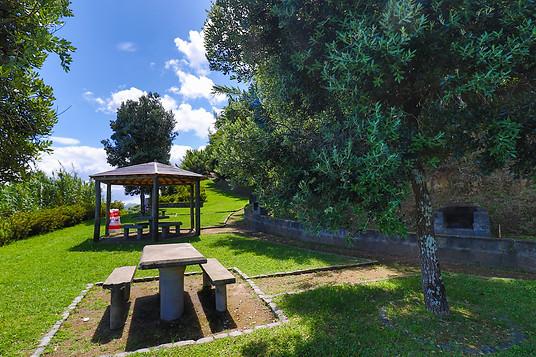 Parque de Merendas das Pias