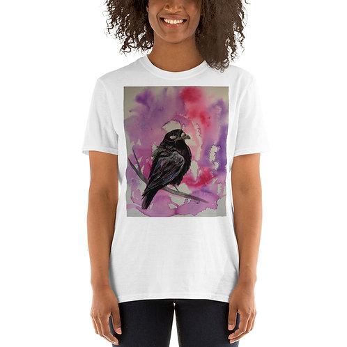 RAVEN1 - Short-Sleeve Unisex T-Shirt