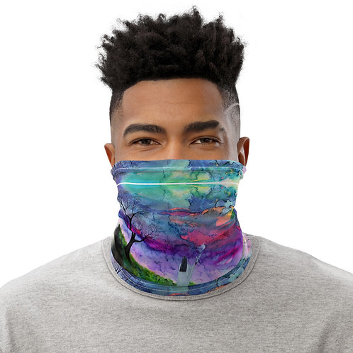STAND IN THE  LIGHT PP - Neck Gaiter