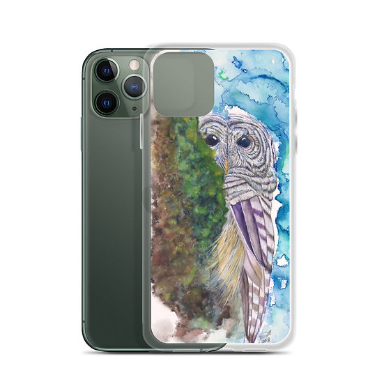 I OWL - iPhone Case