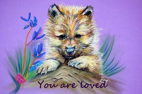 You Are Loved - SPIRITMINDER