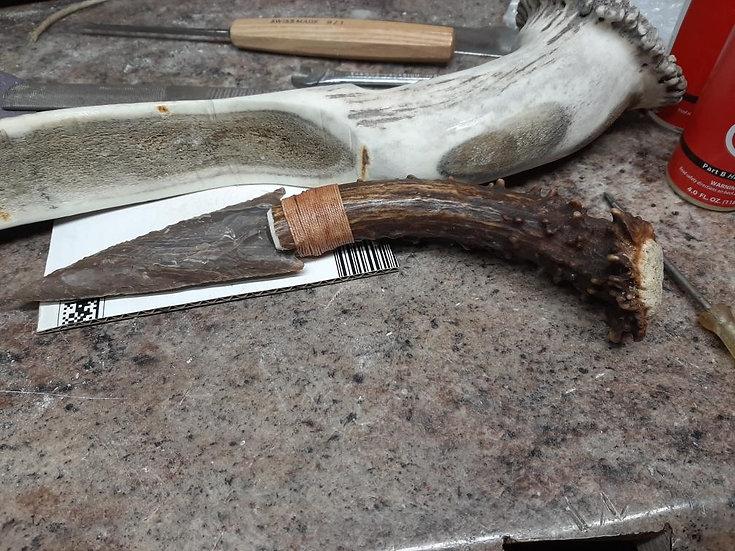 Agate Knife