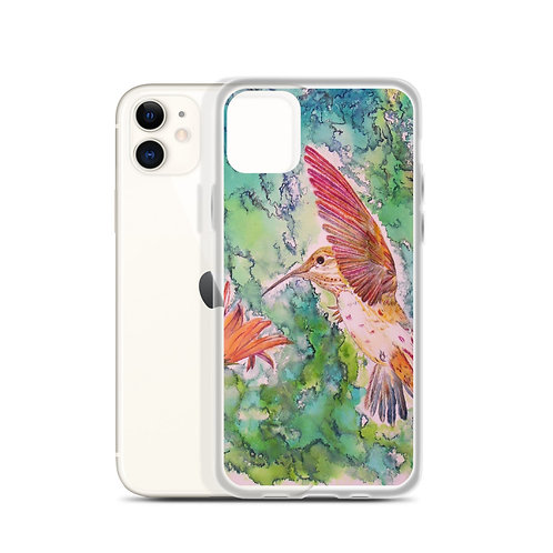 HUMM - iPhone Case