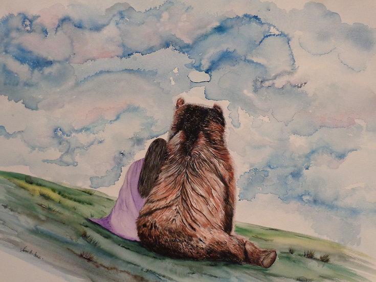 LOVE the BEAR2