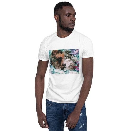 TOTEMS - Short-Sleeve Unisex T-Shirt