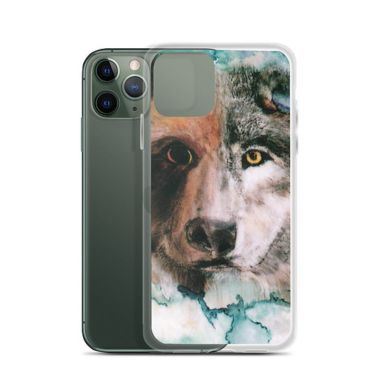 TOTEMS - iPhone Case