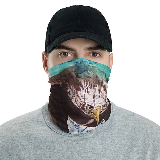 EAGLE - Neck Gaiter