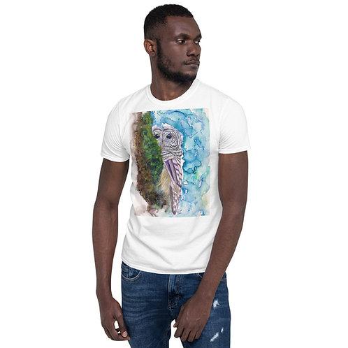 I OWL - Short-Sleeve Unisex T-Shirt