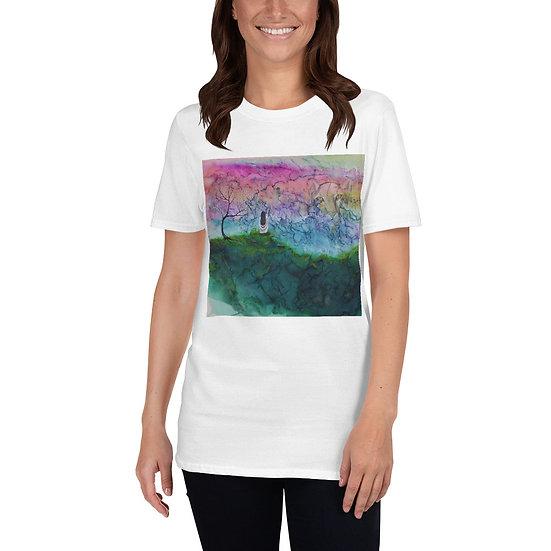 COUGAR JOURNEY - Unisex Basic Softstyle T-Shirt