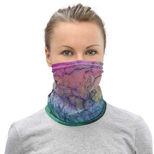 COUGAR JOURNEY - Neck Gaiter