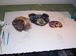 artistic process 3