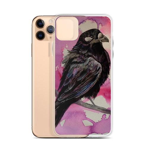 RAVEN1 - iPhone Case