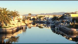 Empuriabrava: La pequeña Venecia española