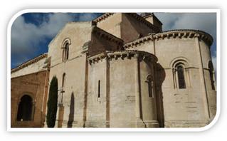 Recorrido exprés por Segovia