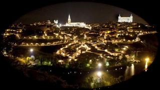 Toledo: Escapada perfecta para un fin de semana