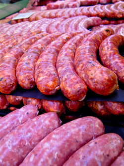 Store-Made Sausages