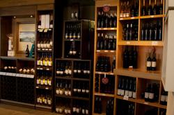 visit our wine shop