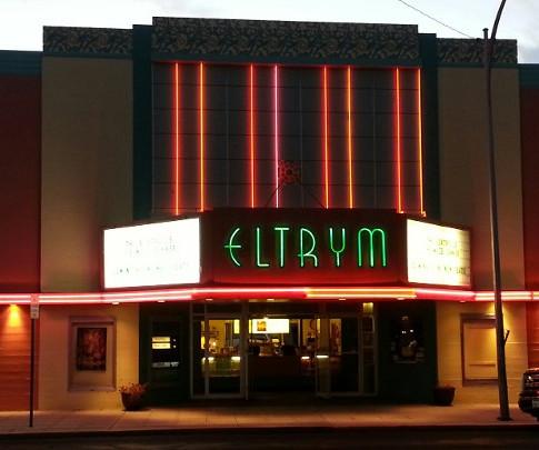 Theater Restoration