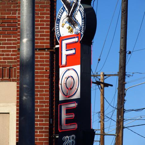 Eagle's Club
