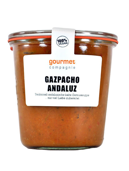 Gazpacho Andaluz 500g