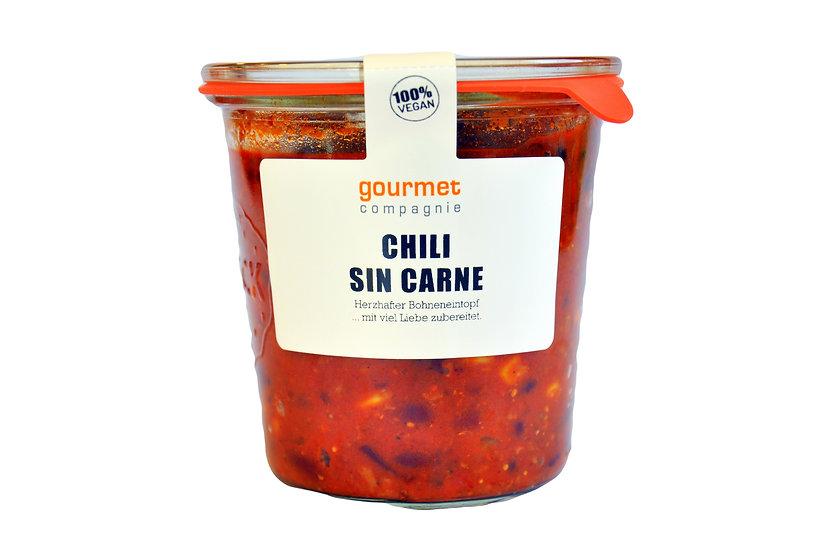 Chili sin Carne 500g