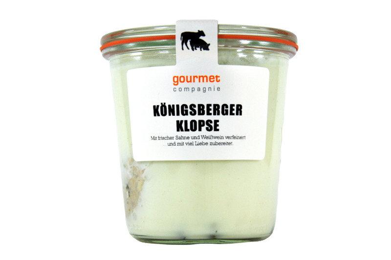 Königsberger Klopse 500g