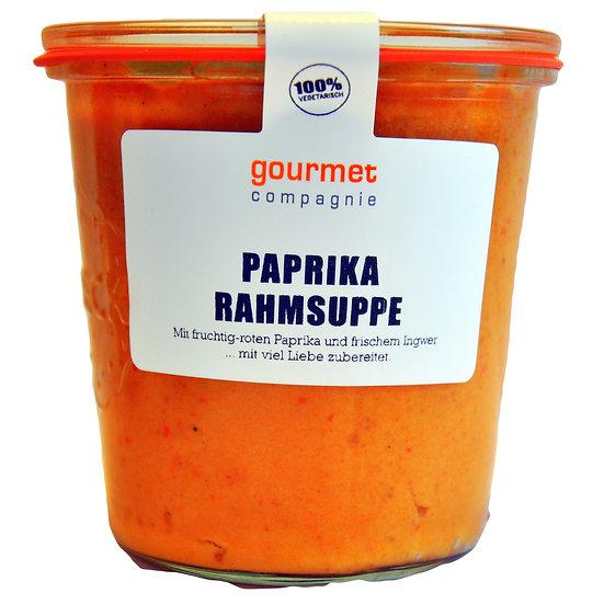 Paprika Rahmsuppe 500g