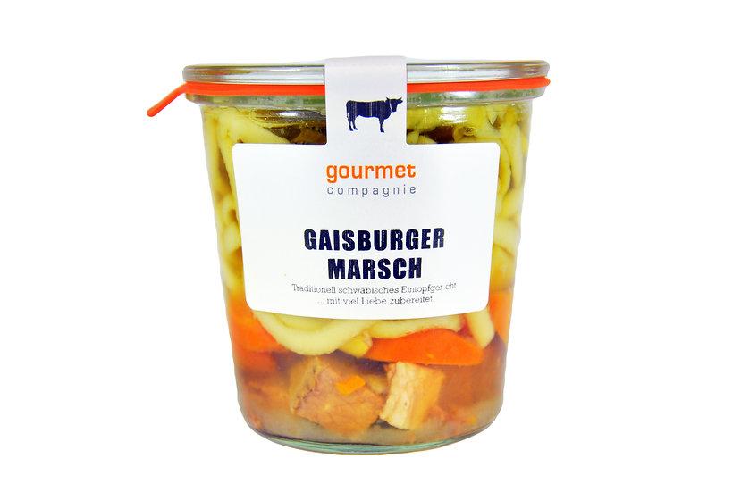 Gaisburger Marsch 500g