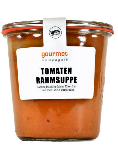 Tomatenrahmsuppe 490ml