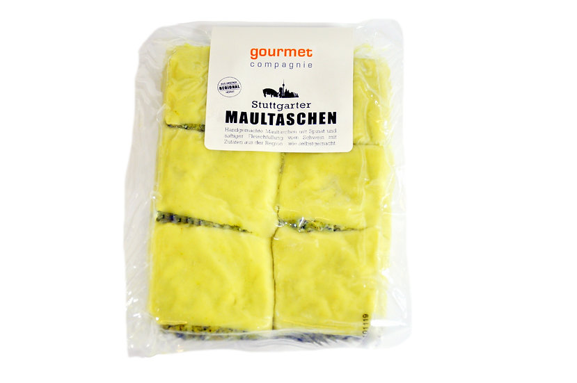 Stuttgarter Maultaschen 6 Stück