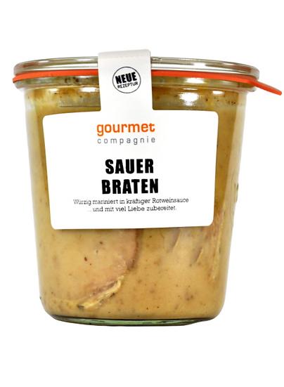 Sauerbraten 500g