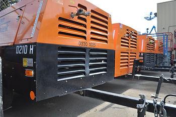 210 Red Deer Sundre Alberta Air Compressor