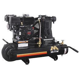 4-18 CFM Portable Air Compressors