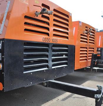 375 Air Compressor Red Deer Sundre Alberta
