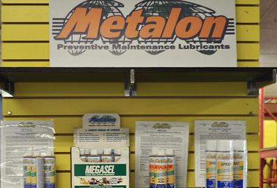 Metalon Red Deer Sundre Alberta Retail Dealer
