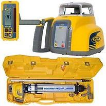 Survey Equipment Red Deer Sundre Alberta Laser Level