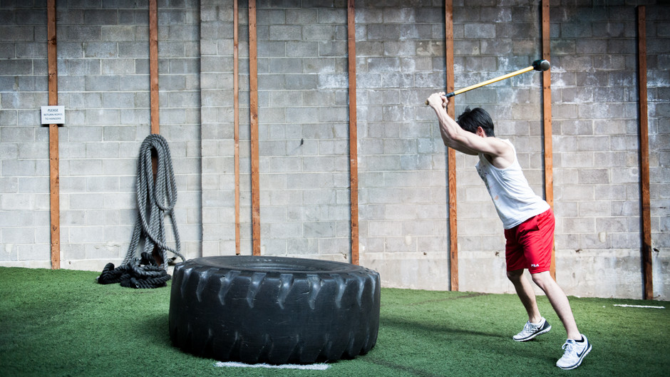 New Year. New Goals. How to find the right coach/personal trainer.